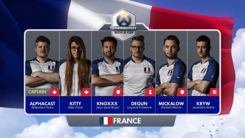 La regulación de los e-Sports en Francia - Alex Barbara