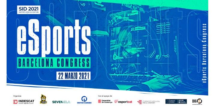 eSports Barcelona Congress